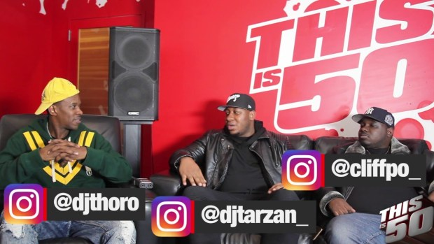DJ Tarzan & Cliff Po Speak on Being the Producers of the Biggest Showcase For Unsigned Artists