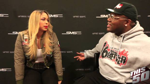 Domo Speaks On The Voice; Headlining UK Tour; New EP; Chris Brown