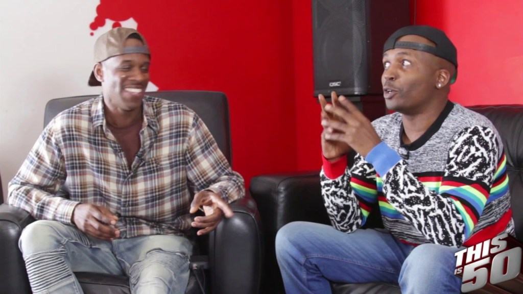 Drag-On Speaks on First Time Meeting  DMX ; Signing to Ruff Ryders ; Speech Impediment