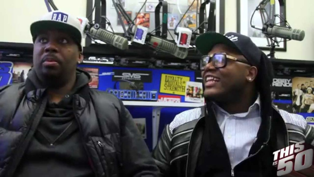 "Erick Sermon Talks 16orBetter; E.S.P.; Todays Hip-Hop ""50 Is The Last Rapper To Shock The World"""