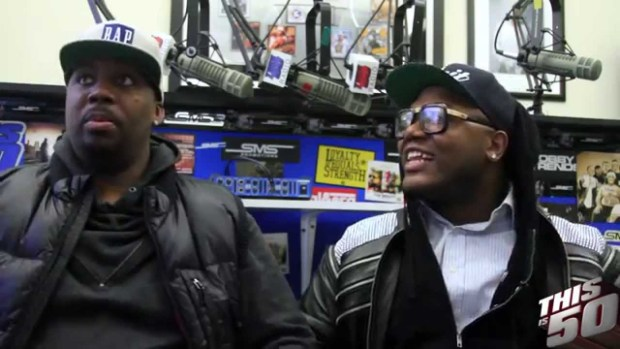 "Erick Sermon Talks 16orBetter; E.S.P.; Todays Hip-Hop ""50 Is The Last Rapper To Shock The World"""