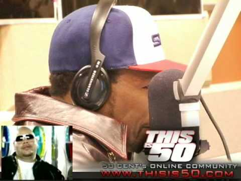 Fat Joe Diss On Power 105.1 | 50 Cent Music
