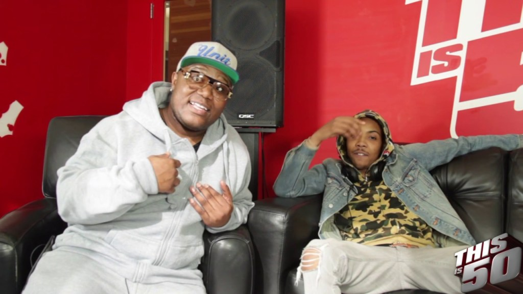G Herbo Speaks on Rico Recklezz; Soulja Boy & Lil Yachty Beef; Lil Bibby Going To College