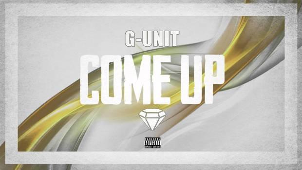 G-Unit – Come Up