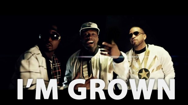 G-Unit – I'm Grown (Official Music Video)