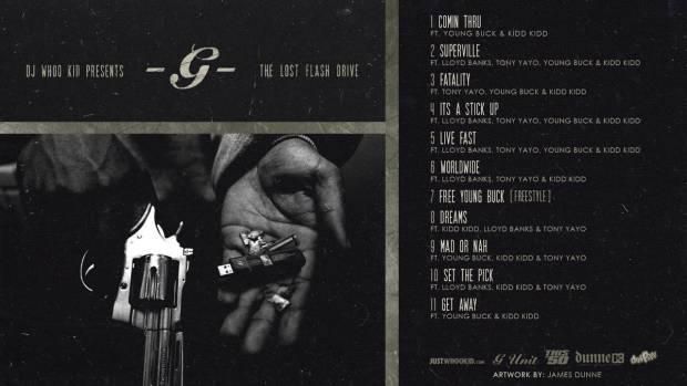 G-Unit – Mad or Nah
