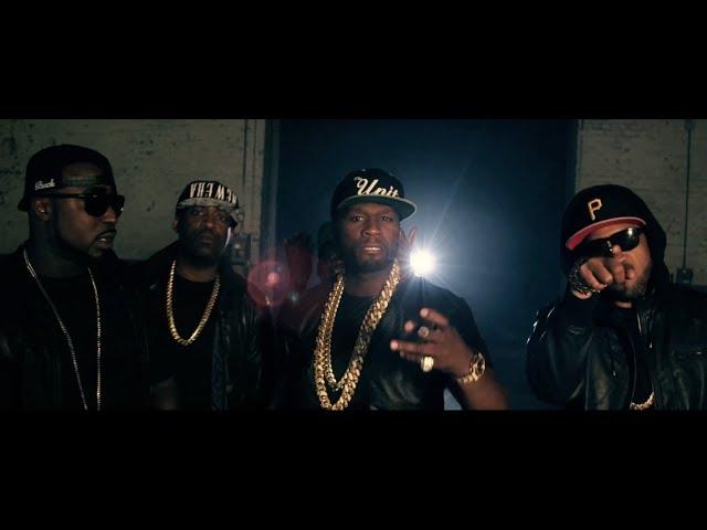 G-Unit – Nah I'm Talking Bout (Official Video)