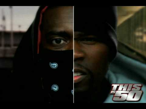 "G-Unit TOS commercial #2 – 50 Cent and Tony Yayo ""Violent"" 