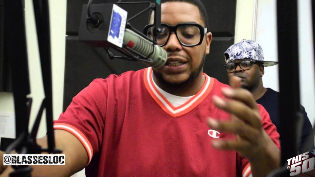 Glasses Malone on always being paid from Birdman & blogs turning rap alternative