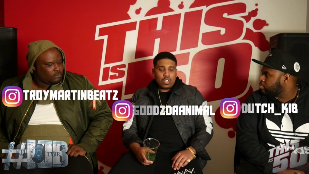 Goodz on Nome 7; Battle With Tsu Surf; Adult Star Beauty Dior; Being an Underdog