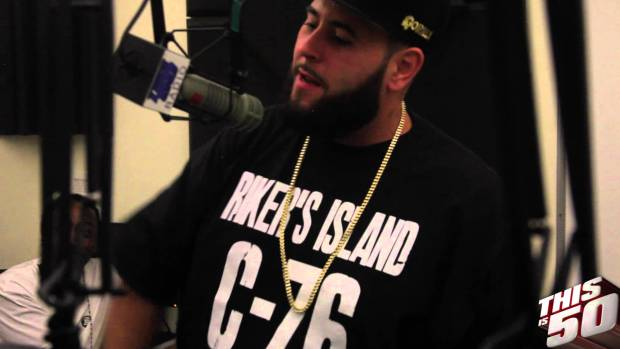 Gorilla Nems Speaks on Brooklyn + Spits Crazy Freestyle!