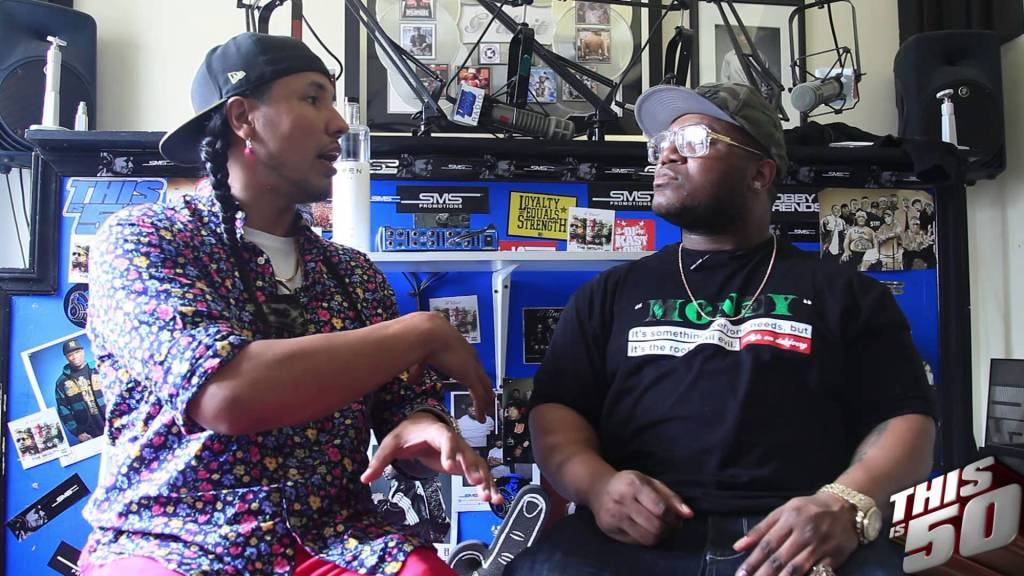 Gyasi Ross on Misconception of Native Americans; Business Ventures; Music