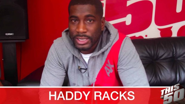 Haddy Racks on The Bronx; Golden Era Of Hip Hop; The Resume; Crazy Freestyle
