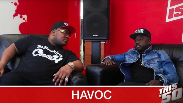 Havoc on Prodigy's Beef With Jay-Z;  New Album Produced By Alchemist; Prom