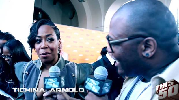 Hilarious! 2012 BET Awards Thisis50 Takeover [Full Video]