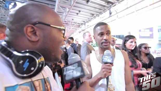 Hilarious! 2012 MTV VMAs / BMI Takeover [Full Video]