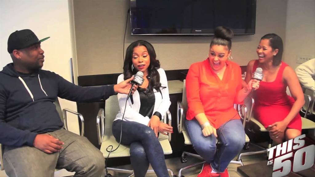 Hollywood Divas on Expanding Their Roles; Being Typecast; Last Friday?