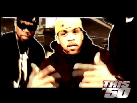 I'll Be The Shooter by G-Unit (Official Music Video) [Rick Ross Diss] | 50 Cent Music
