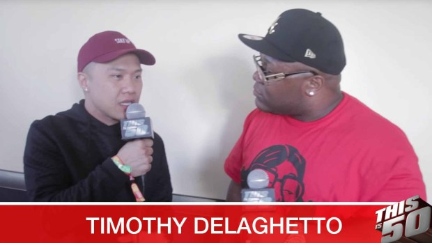 Is Timothy DeLaGhetto a Millionaire? Speaks on Wild N' Out; Parents Support