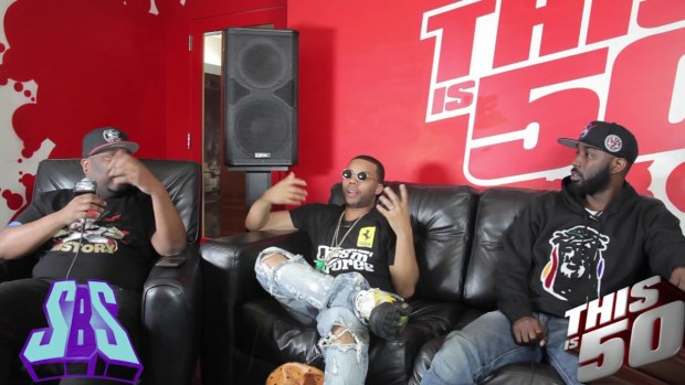 ItsBizkit on Getting Cool With Drake During Meek Mill Beef; Getting Sued by CNN; Chinx Drugz