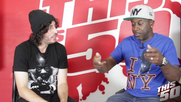 Jadakiss Producer,  POOBS Talks D-Block/ The Lox & Says Irv Gotti Stole His Idea For 'Tales'
