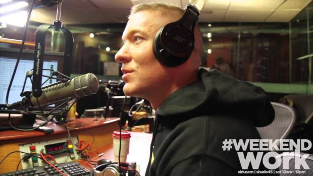 Joseph Sikora Spits Freestyle; Talks Character 'Tommy' in Power; Past Roles