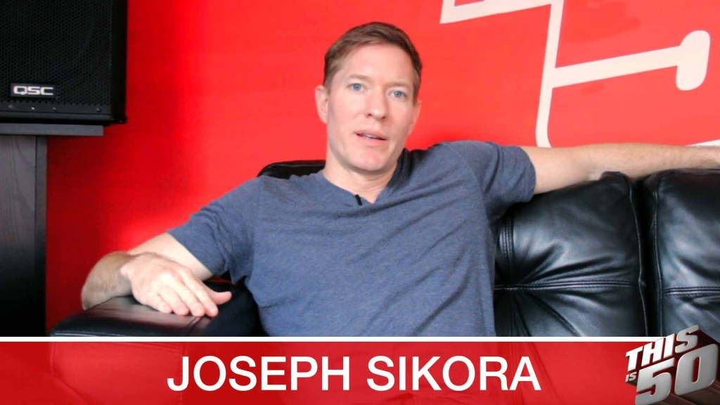 Joseph Sikora (Tommy From Power) Spits His Favorite Verse in Hip Hop
