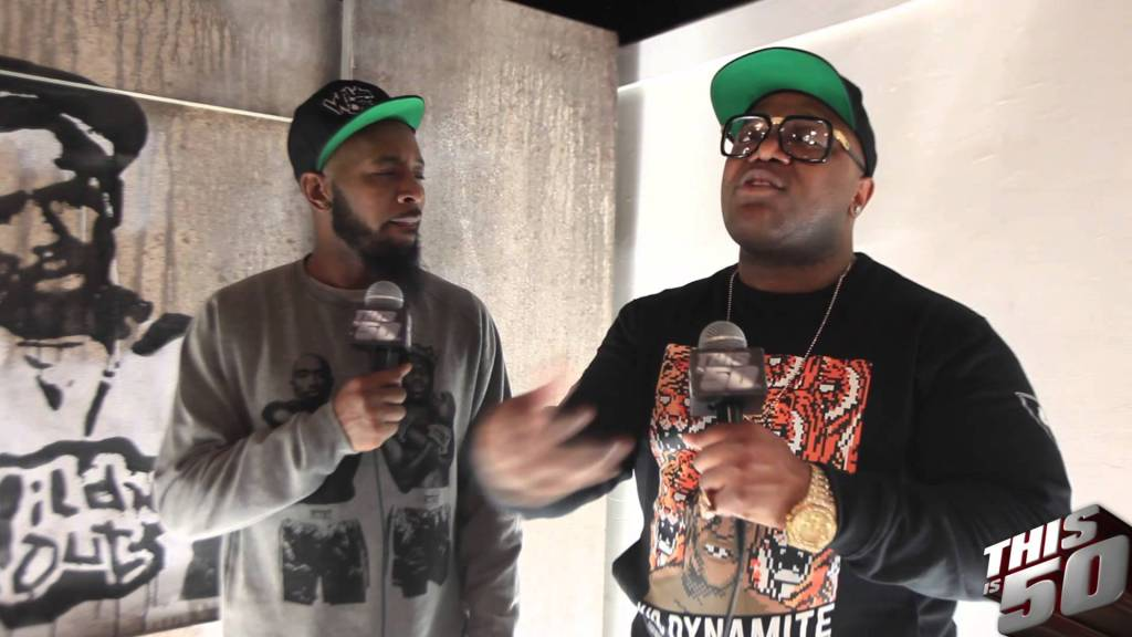 Karlous Miller on Wild N Out; Growth; Stand Up Comedy