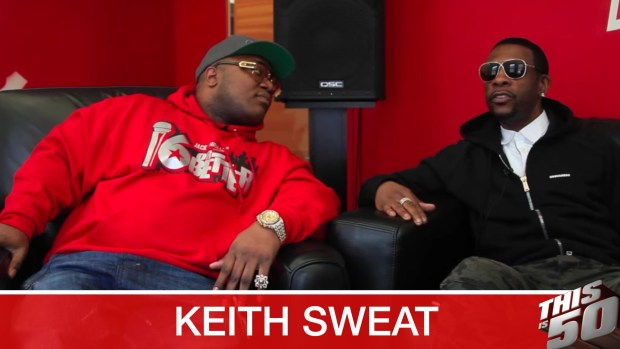 Keith Sweat on New Single; New R&B Singers; Ride or Die Women