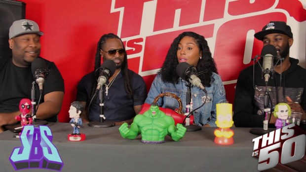 LHHATL's Sierra & Shooter Reveal  'You Lose Your Whole Check If You Fight on Love & Hip Hop'