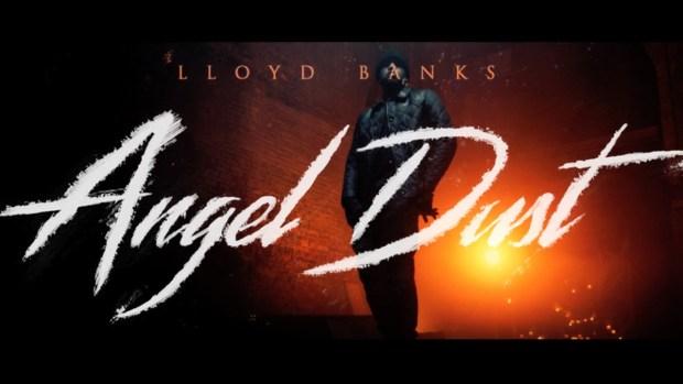 Lloyd Banks – Angel Dust (Official Music Video)