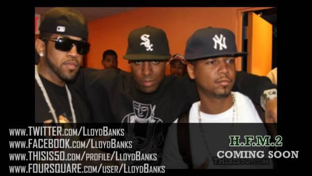 Lloyd Banks – Cosmic Kev Freestyle – Power 99 – 23/04/10 | 50 Cent Music