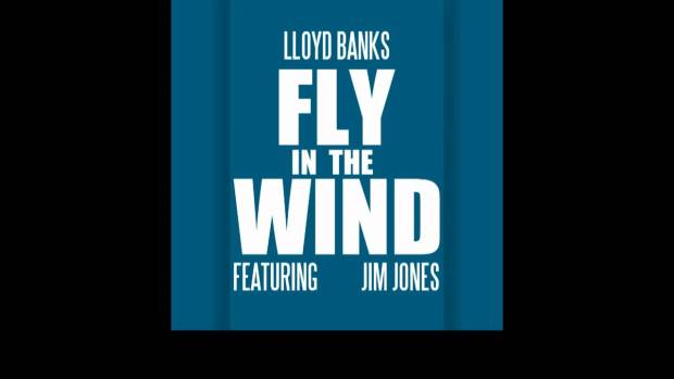 Lloyd Banks – Fly In The Wind feat Jim Jones