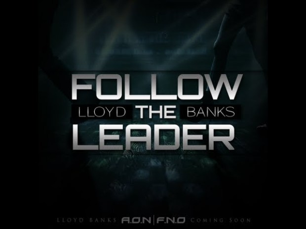 Lloyd Banks – Follow The Leader