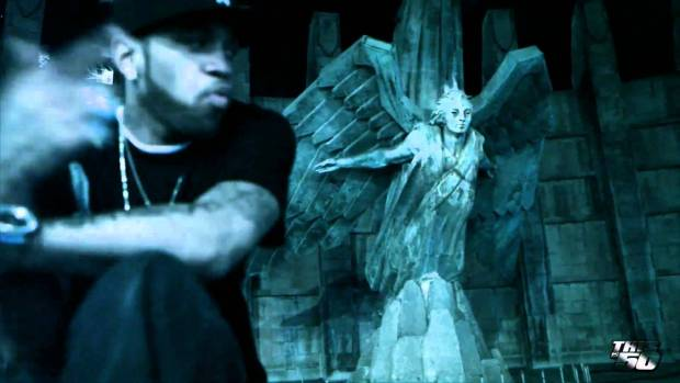 Lloyd Banks – I Get Around (from 4-30-09 mixtape) HFM2 In Stores Now