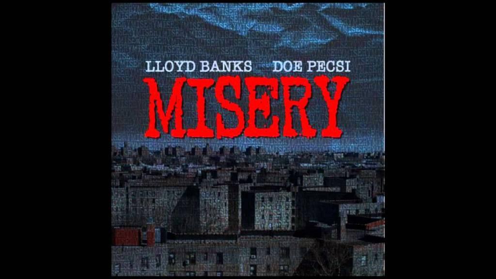 Lloyd Banks – Misery