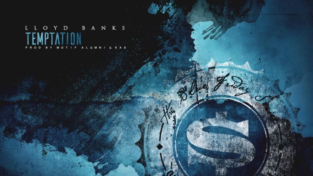Lloyd Banks – Temptation
