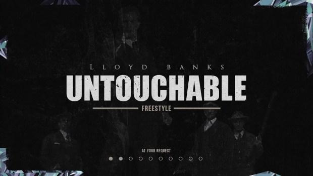 Lloyd Banks – Untouchable