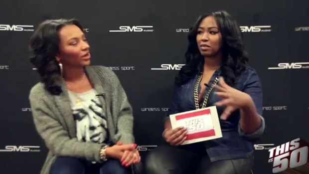 Love & Hip-Hop's Tara Wallace on New Season; Family Situation w/ Peter Gunz