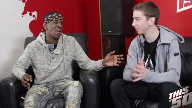 Marlon Craft Speaks on White Privilege ; Being the Next Big Rapper Out of NY + Spits CRAZY Freestyle
