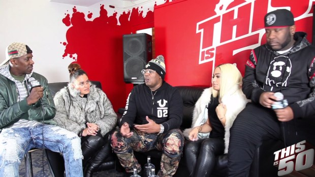 Master P on Taxstone/Troy Ave Incidet; Raising Lil Romeo; Playing In The NBA