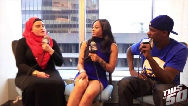 MiMi on Love & Hip Hop; Sex Tape; Stevie J; Fight W/ Joseline