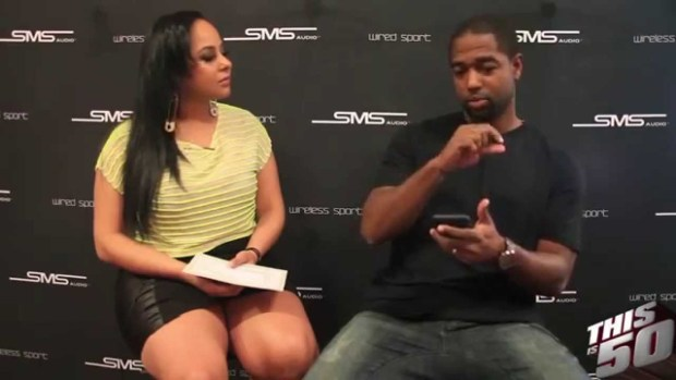 Motivational Speaker Tony Gaskins Gives Relationship & Life Advice!