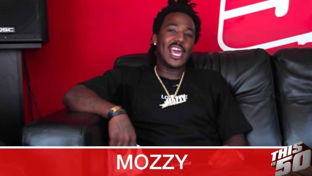 Mozzy on Growing Up Without Parents; Being Locked Up; Gang Life; Explains Pimpin; Freestyle