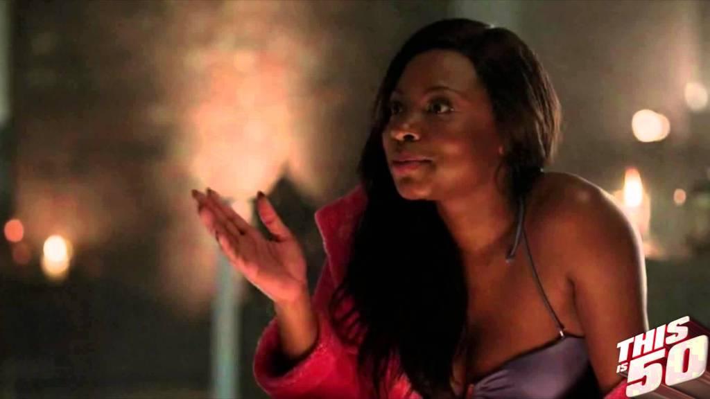 Naturi Naughton on Power Season 2; Cheating; Family Values; Ghost