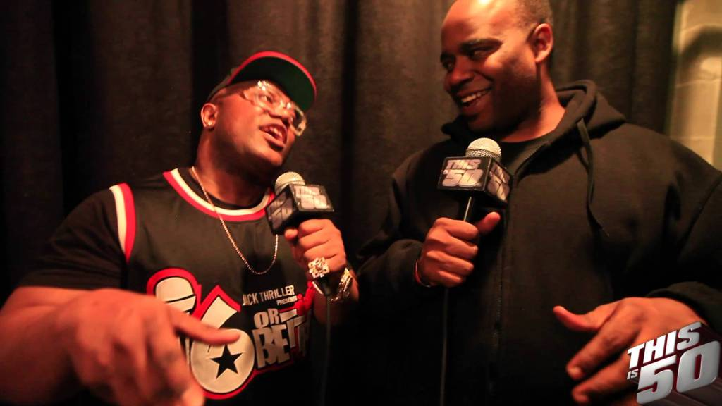 OG Ron C on Being Called A Legend; Riff Raff; Swisha House; DJ Screw