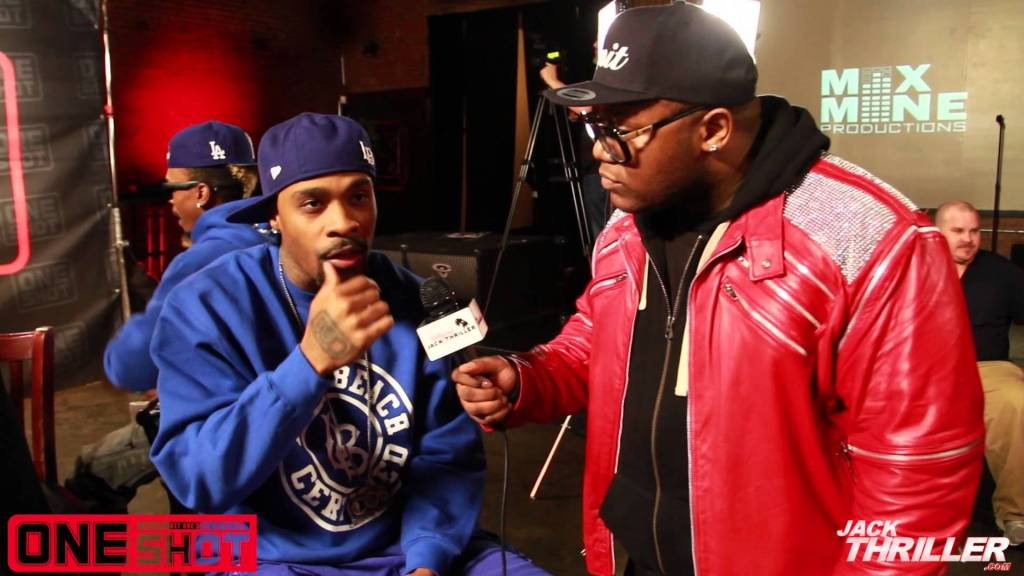 One Shot!  Atlanta Pt. 3 Win $100k Cash and a Record Deal with SMH Records | Demetrius