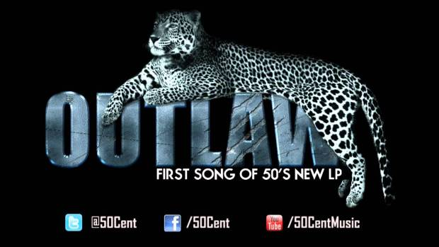 Outlaw by 50 Cent (Official | HQ | with Lyrics) | 50 Cent Music