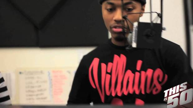 Pop Dollarz Talks Latest Project; M3RE Music & Clothing