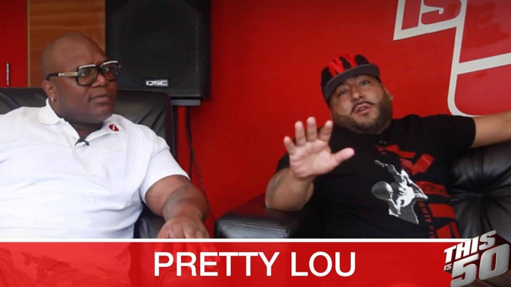 Pretty Lou on Running NY Clubs; Fighting Cancer; Will To Survive; Fat Joe Support
